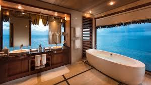 Curtain Bluff Antigua Irma by Conrad Resort Opens In Bora Bora Travel Weekly