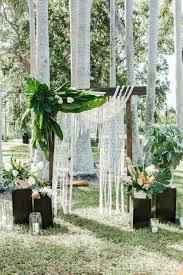 100 Bali Garden Ideas Tropical Inspired Wedding Every Last Detail
