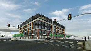 Factory 12 A Proposal for 12th & Cass