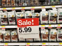 Starbucks Bagged Coffee Only $3.83 Each At Target (Regularly ... Tim Hortons Coupon Code Aventura Clothing Coupons Free Starbucks Coffee At The Barnes Noble Cafe Living Gift Card 2019 Free 50 Coupon Code Voucher Working In Easy 10 For Software Review Tested Works Codes 2018 Bulldog Kia Heres Off Your Fave Food Drinks From Grab Sg Stuarts Ldon Discount Pc Plus Points Promo Airasia Promo Extra 20 Off Hit E Cigs Racing Planet Fake Coupons Black Customers Are Circulating How To Get Discounts Starbucks Best Whosale