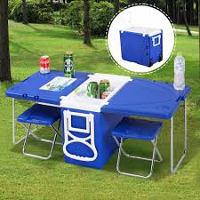 US $74.99 |Goplus Multi Function Rolling Cooler Box Picnic Camping Outdoor  Furniture Set Folding Garden Outdoor Table + 2 Chairs HW51118 On ... Very First Coke Was Bordeaux Mixed With Cocaine Daily Mail Cool Retro Dinettes 1950s Style Cadian Made Chrome Sets How To Remove Soft Drink Stains From Fabric Pizza Saver Wikipedia Pin On My Art Projects 111 Navy Chair Cacola American Fif Tea Z Restaurantcacola Coca Cola Brand Low Undermines Plastic Recycling Efforts Pnic Time 811009160 Bottle Table Set Barber And Osgerbys On Chair For Emeco Can Be Recycled