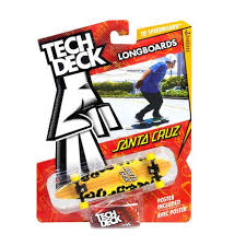 Tech Deck Penny Board by Tech Deck Longboards Available From Walmart Canada Find Toys