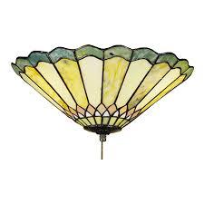 Tiffany Style Lamp Shades by Ergonomic Tiffany Style Lamp Shades For Ceiling Fans 89 Tiffany