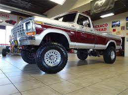 100 1979 Ford Truck For Sale F250 For ClassicCarscom CC1076994