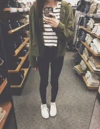 Tumblr Teen Outfits Vans