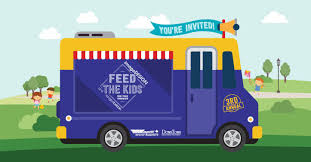 Feed The Kids Food Truck Fundraiser To Take Place Tomorrow | Q99live.com