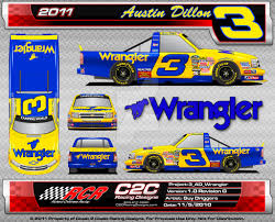 Austin Dillon Wrangler Scheme By Driggers On DeviantArt Iracing Nascar Trucks Daytona Camping World Truck Series 2017 Kansas Speedway Wendell Photos Maxpapiscom George Jr Hornaday White Crash 2012 Fms To Run Vegas Tribute On 44 Smd At Texas Nationwidetruck Series In Pummelvision Youtube Ultimate Racing Hot Rod Network Race Day Open Thread The Too Tough To Tame 200 Sbnationcom Wikiwand Caution Clock Twitter Happy Birthday 50time Jr Motsports Removes Team From Plans Kickin 2009 Mike Skinner Spins And Gets Hit By Tj Bell