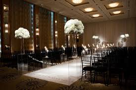 Indoor Wedding Ceremony Backdrop Ideas Ceremonies