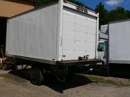 Used 16 Ft Truckbody For Sale