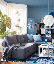 gästezimmer im wohnzimmer einrichten ikea schweiz