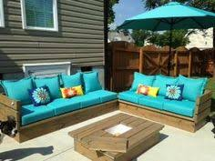 Pallet Patio Table Plans by Diy Pallet Outdoor Sectional Sofa Devine Paint Center Blog