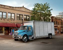100 What Is A Tandem Truck MV S E RIE S