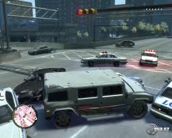 100 Gta 4 Trucks Police Stars GTA Grand Theft Auto IV On Cz