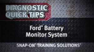 Ford® Battery Monitor System- Diagnostic Quick Tips   Snap-on ... Snapon Wikipedia Professional Tool Equipment News August 2017 Vehicle Service Pros Flex Head Bent Angle Ratchet 38 Drive Snapon Tools Http Snap On Mechanics Seat New Snap On Maxx Delivery Fuel Ten Musthave For Your Truck And Driver Home Uk Vs Milwaukee 12 Electric Impact 20 Test Youtube Best 25 Automotive Tools Ideas Pinterest Air Compressor Brisbane North East Facebook Tow Loading A Box Keith Martley
