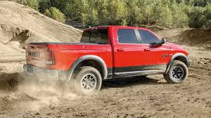 Ram 1500 Wins A Triple Crown In Canadian Truck King Challenge ...