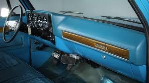 1974 Chevrolet Custom Deluxe Pickup | F16 | Indy 2016