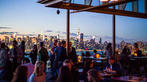 New York City's Best New Rooftop Bars - Journal Hotels Rooftop Lounge In Nyc Home Porn Pinterest Top 10 Bars Elegrans Real Estate Blog Magic Hour Bar Lounge New York City View Luxury Park Avenue Hotel Gansevoort 18 Ink48 With Mhattan Skyline Behind Bars The Best Rooftop Die Besten Rooftopbars Von Echte Insidertipps 6 To Visit This Summer Refinery In Good Company Best Outdoor Drking Patio Travel Leisure