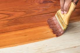 Restaining Wood Floors Without Sanding by How To Stain Hardwood Floors