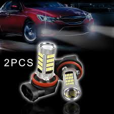 2x For Car Truck Fog Lights Lamp H11 H8 Super White 92smd Auto LED ... 19992018 F150 Diode Dynamics Led Fog Lights Fgled34h10 Led Video Truck Kc Hilites Prosport Series 6 20w Round Spot Beam Rigid Industries Dually Pro Light Flood Pair 202113 How To Install Curve Light Bar Aux Lights On Truck Youtube Kids Ride Car 12v Mp3 Rc Remote Control Aux 60 Redline Tailgate Bar Tricore Weatherproof 200408 Running Board F150ledscom Purple 14pc Car Underglow Under Body Neon Accent Glow 4 Pcs Universal Jeep Green 12v Scania Pimeter Kit With Red For Trucks By Bailey Ltd