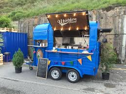 PROFESIONALES DEL SECTOR: FOOD TRUCK SYSTEMS - Blog Foodtruckya