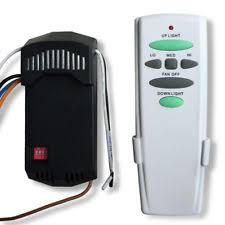 Hampton Bay Ceiling Fan Remote Replacement Uc7030t by Hampton Bay Receiver Lamps Lighting U0026 Ceiling Fans Ebay