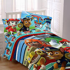 Nickelodeon™ PAW Patrol Bedding Collection Bed Bath & Beyond