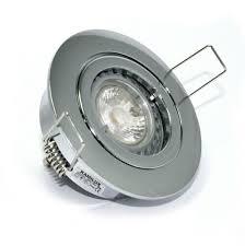 beleuchtung 230volt sets spotlights bajo mit led spots 5w
