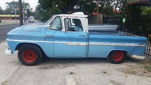 1962 Chevrolet C/K Truck For Sale Near San Antonio, Texas 78207 ...