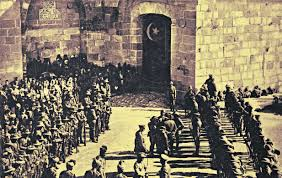 Britain s legacy to the tortured Ottoman Empire
