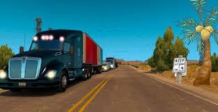 Retarder Sound + Engine Brake Sound Mod - ATS Mod | American Truck ...