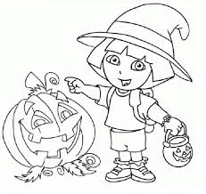 Download Nick Jr Coloring Pages 12