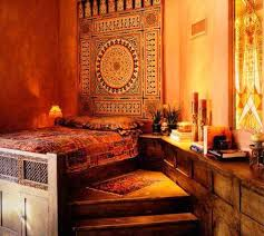 Ethnic Interior Ideas Home Improvement