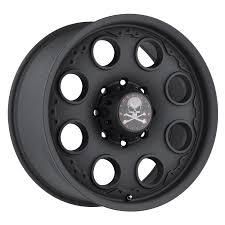 100 Discount Truck Wheels American Outlaw Patrol MultiSpoke Painted