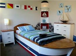 Nautical Bedroom Decor And The Herrlich Ideas Very Unique Great For Your Home 9