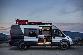 100 Vans Homes Mobile The 15 Best Adventure HiConsumption RVs