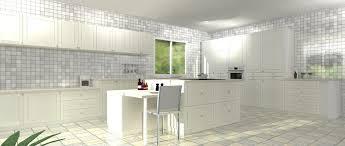 logiciel conception cuisine professionnel logitiels dessin 3d pr l agencement cuisine résolu with regard to