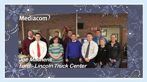 100 Lincoln Truck Center 2014 Happy Holidays From Joe Machens Ford YouTube