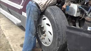 How To Check And Ballance Big Truck Tire At Home - Kansas City ... A Powerful Big Rig Semi Truck Tractor Tows Broken Blue Centre Repair Shop Brampton Ontario Cranbrook Towing And Opening Hours 301 Slater Rd Nw Dd Mack Wreckers Pinterest Replacement Of 6000 Extreme Tires On Big Ocrv Orange County Rv Collision Center Body Freightliner Heavyhauling Legacy Trucks Home Knoxville Tn East Tennessee Tractor Shop Keeps Big Rigs Running Air Force Global Auto Engine Transmission Twin Falls Id 10 Quick Facts About Png Logistics