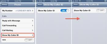 iNobody – Blocking Caller ID The iPhone No Problem Mac