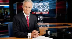 Scott Pelley On His First Year Behind The CBS News Anchor Desk