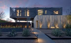 100 Contemporary Home Facades The Best Exterior House Design Ideas Architecture Beast