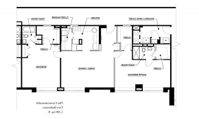 100 500 Sq Foot House Plan For 1000 Ft Plot Feet 1000 Uare Feet