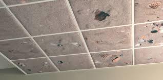 voir des réalisations dalles acoustiques plafond et dalles