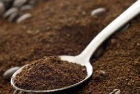 Ground Coffee Residue Can Remain In The Basket Of Percolator