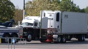 100 Texas Trucking Troubled Trucking Firm Faces Scrutiny After Deaths