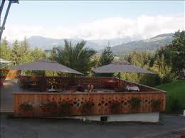 chalet hôtel alpen valley à combloux 74920 location de salle