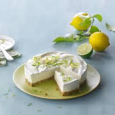 philadelphia rezept lemon lime cheesecake