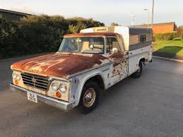 DODGE D100 TRUCK Pick Up, Patina, Custom, Surf 1964 - £5,990.00 ... 1964 Dodge D100 Base Model Trucks And Cars Pinterest The 1970 Htramck Registry Vintage Advertising Photos Page Pickup Ram Ramcharger Cummins Jeep Brekina A 100 Cargo Van Assembled Railway Express For Sale 440 Race Team Replica For Truck Blk Garlitsocala110412 Youtube Diesel Med Tonnage Models Pd Pc 500 600 Sales For Sale Classiccarscom Cc1122762 Excellent 196470 A100 Dodges Late Hemmings Find Of The Day Panel Van Daily Original Dreamsicle