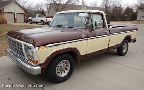 1979 Ford Ranger F100 Lariat Pickup Truck | Item J5512 | SOL... 1979 Ford Trucks For Sale In Texas Gorgeous Pinto Ford Ranger Super Cab 4x4 Vintage Mudder Reviews Of Classic Flashback F10039s New Arrivals Whole Trucksparts Or Used Lifted F150 Truck For 36215b Bronco Sale Near Chandler Arizona 85226 Classics On Classiccarscom Cc1052370 F Cars Stored 150 Stepside Custom Truck Cc966730 Junkyard Find The Truth About F350 Monster West Virginia Mud