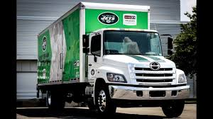 Hino Trucks Becomes NY Jets Official Commercial Trucks Sponsor - YouTube Filehino 700 2638 Truck In Taiwanjpg Wikimedia Commons Hino Trucks Unveils Class 8 At Work Truck 2018 Chiangmai Thailand July 26 2016 Of Thanakron Transport About Motors Ltd To Expand Market Share Heavy Haulage Convoy Transporting Equipments Youtube Expressway Berkashino Truckjpg Wikipedia Bahasa Indonesia Ensiklopedia Bebas Department Of Works First Buy Newly Launched Trucks Emtv Old Restored Glory Nz A Better Class Becomes Ny Jets Official Commercial Sponsor Maker Seen With Smaller Dent Profit Nikkei Asian Review
